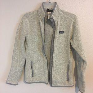 Patagonia coat size S.💙🌴💙🌴
